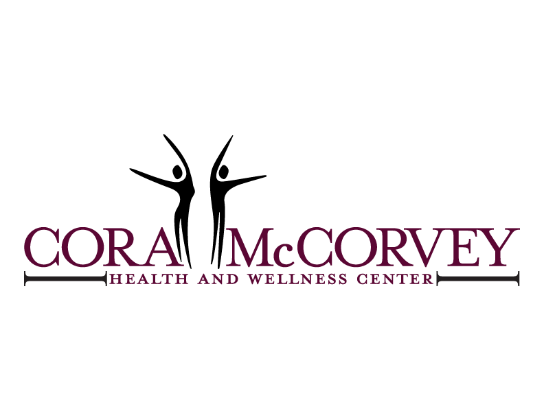 McCorvey Center Logo