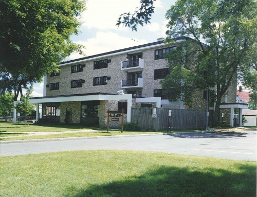 Dickman Park Apartments