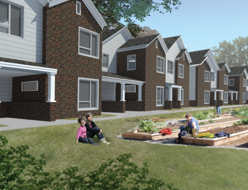 "MPHA secures conditional funding to construct new ""Minnehaha Townhomes"" for homeless families"