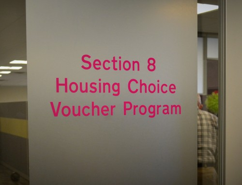 Working materials for Spring 2017 Housing Choice Voucher discussions