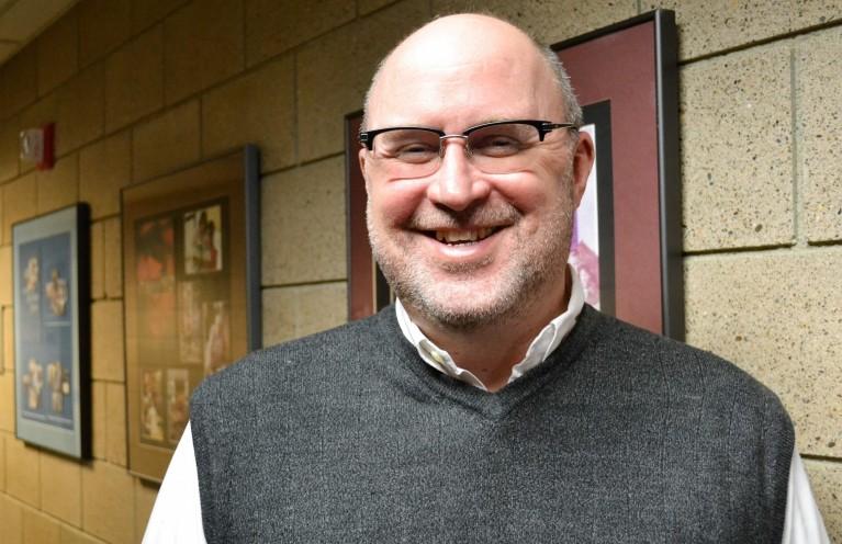 HCV/Section 8 Managing Director Kyle Hanson
