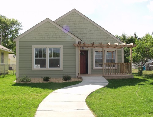 MPHA to open two-bedroom family waitlist in June