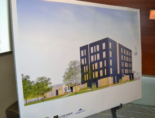 "MPHA commits $3.7M to support ""Downtown View"" transitional housing for homeless youth"