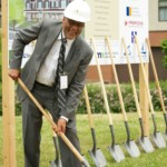 MPHA Board Chairman F. Clayton Tyler
