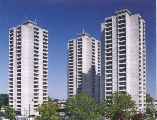 Charles Horn Towers – 115