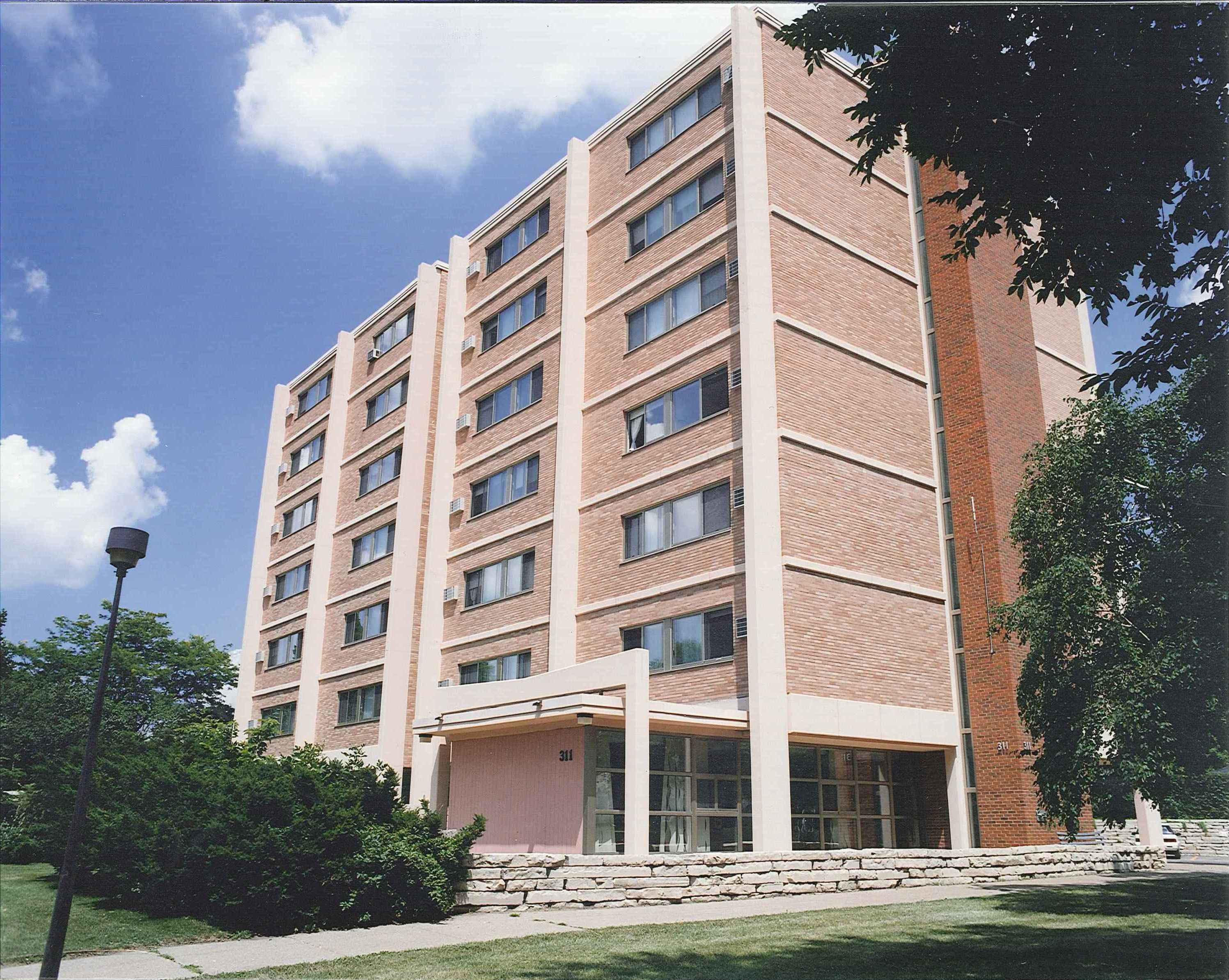 St. Anthony Hi-rise - Minneapolis Public Housing Authority