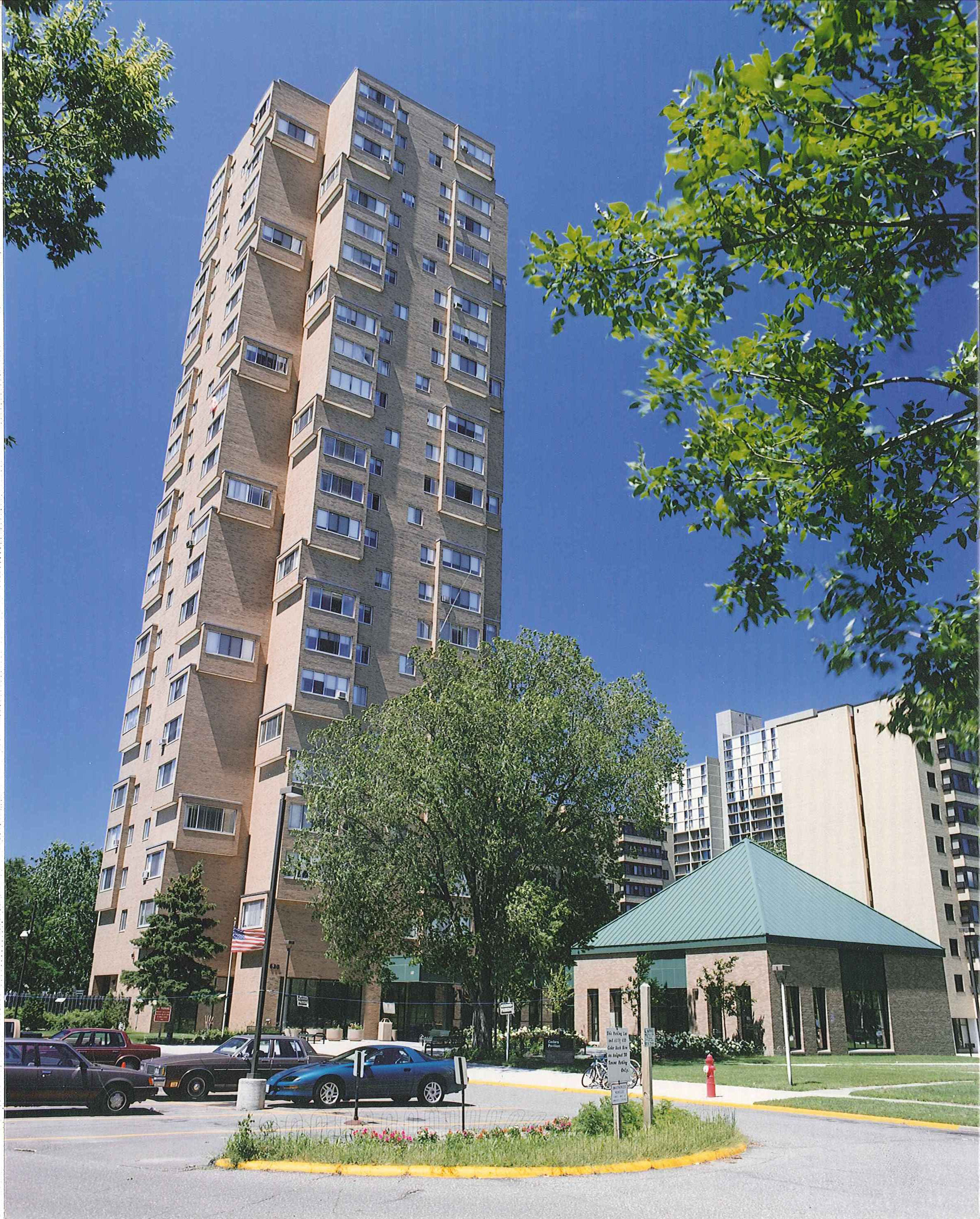 Minneapolis Public Housing