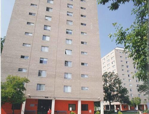 Elliot Twins Apartments – 1225