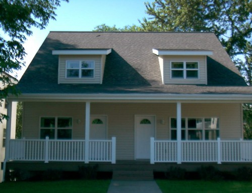 MPHA Created Affordable Housing Since 2005