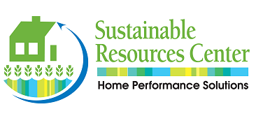 Sustainable Resources Center logo