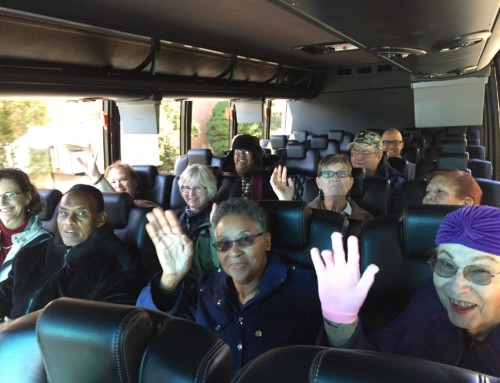 MPHA delegation heads to Cambridge to learn about public housing preservation