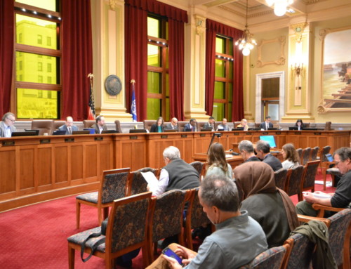 "Minneapolis City Council passes landmark resolution supporting ""investments in public housing and the people who live there."""