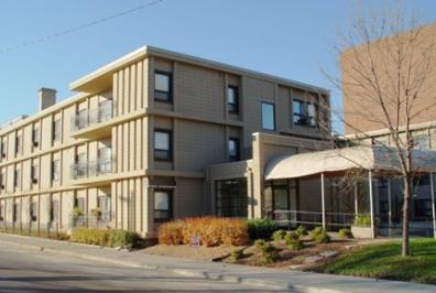 Lydia Apartments