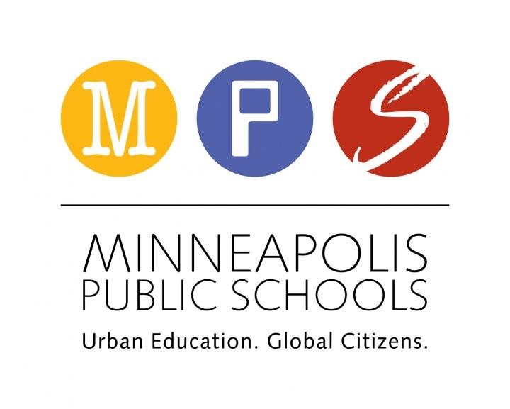 Minneapolis Public Schools Logo