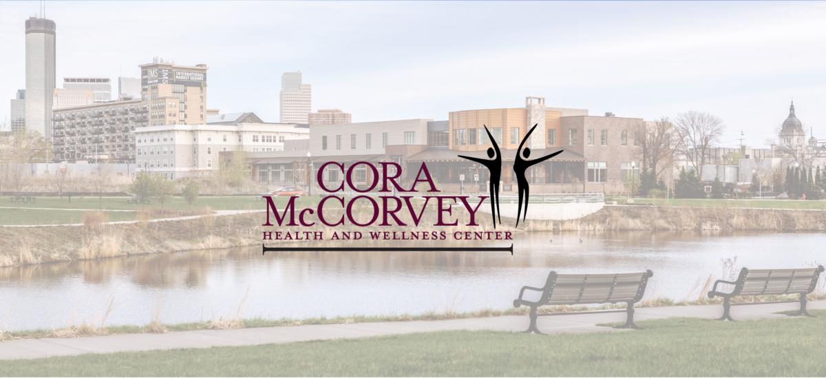 Cora McCorvey Health and Wellness Center – Minneapolis Public