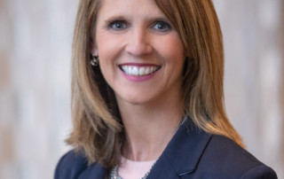 Jennifer Keogh - MPHA Deputy Executive Director